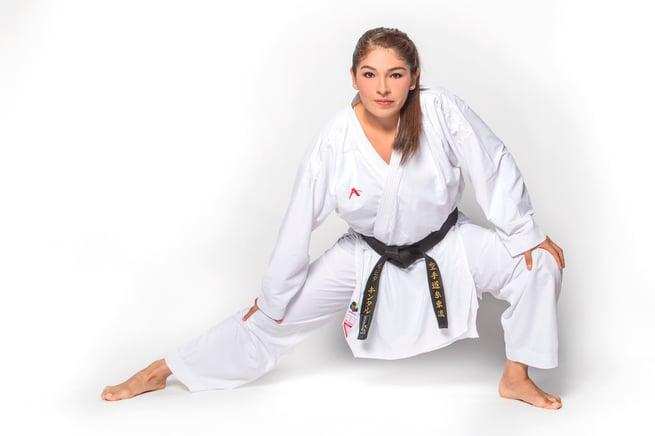campeona_karate_anahuac_mayab