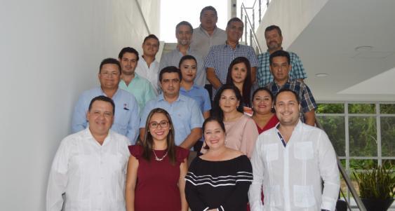 Continúan fortaleciendo la economía yucateca..jpg