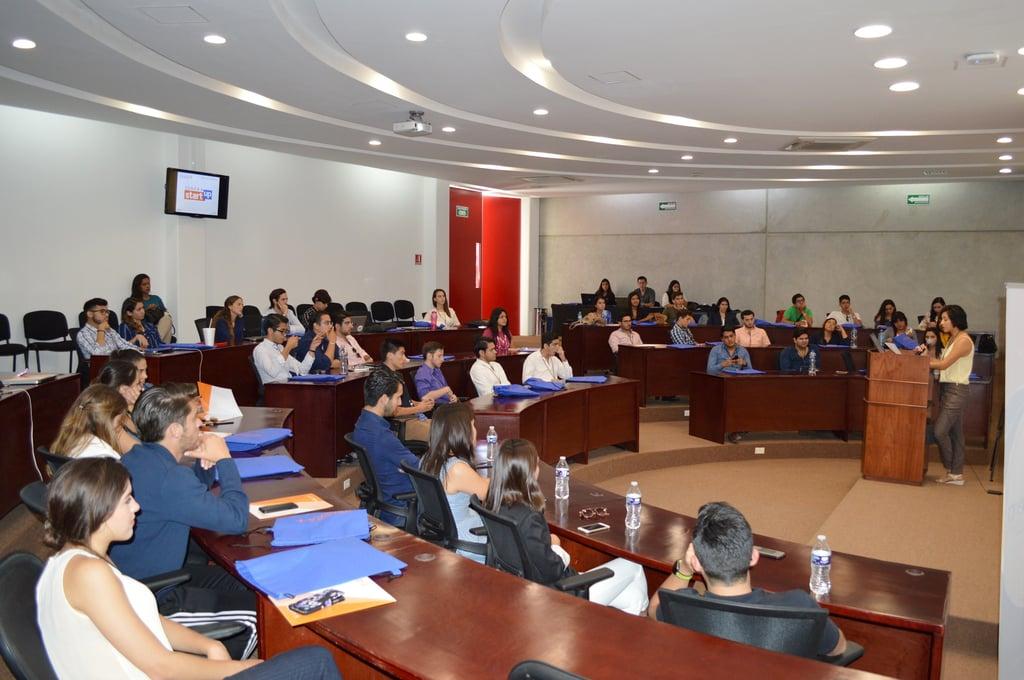 Congreso Genera en Auditorio tecniA