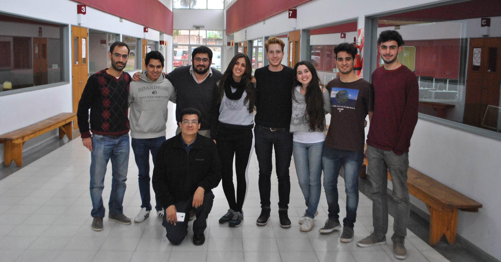 Semana Internacional de la Universidad Blas Pascal