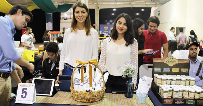 BIM Yucatán Venture Week