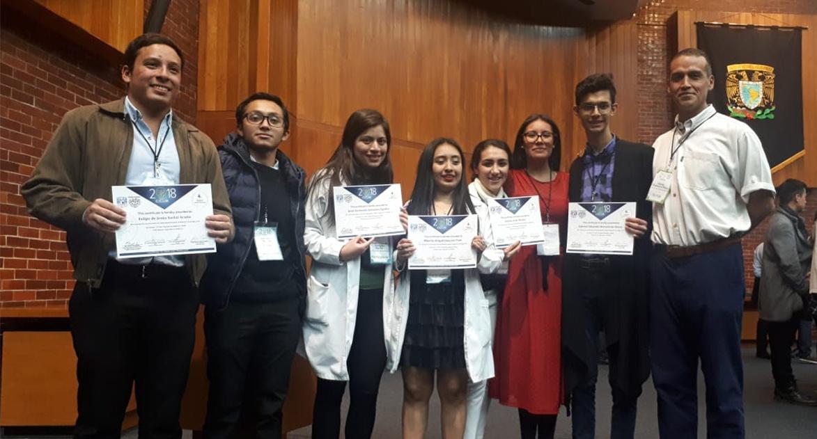 Concurso Internacional Conocimientos Médicos
