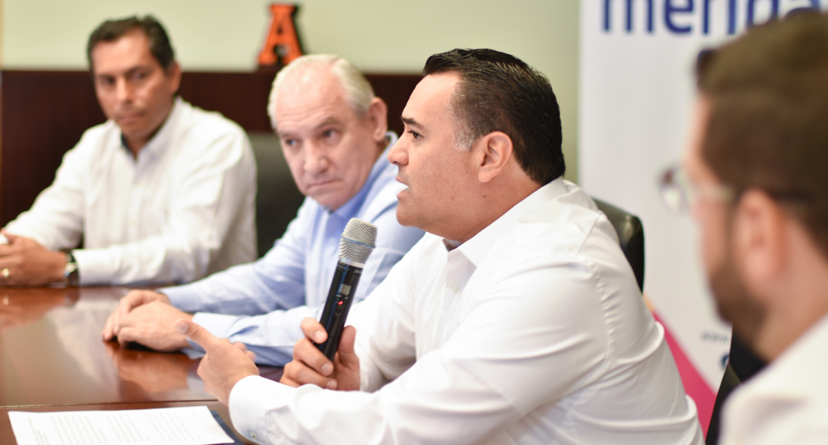 Convenio con Ayuntamiento. Feb 2019