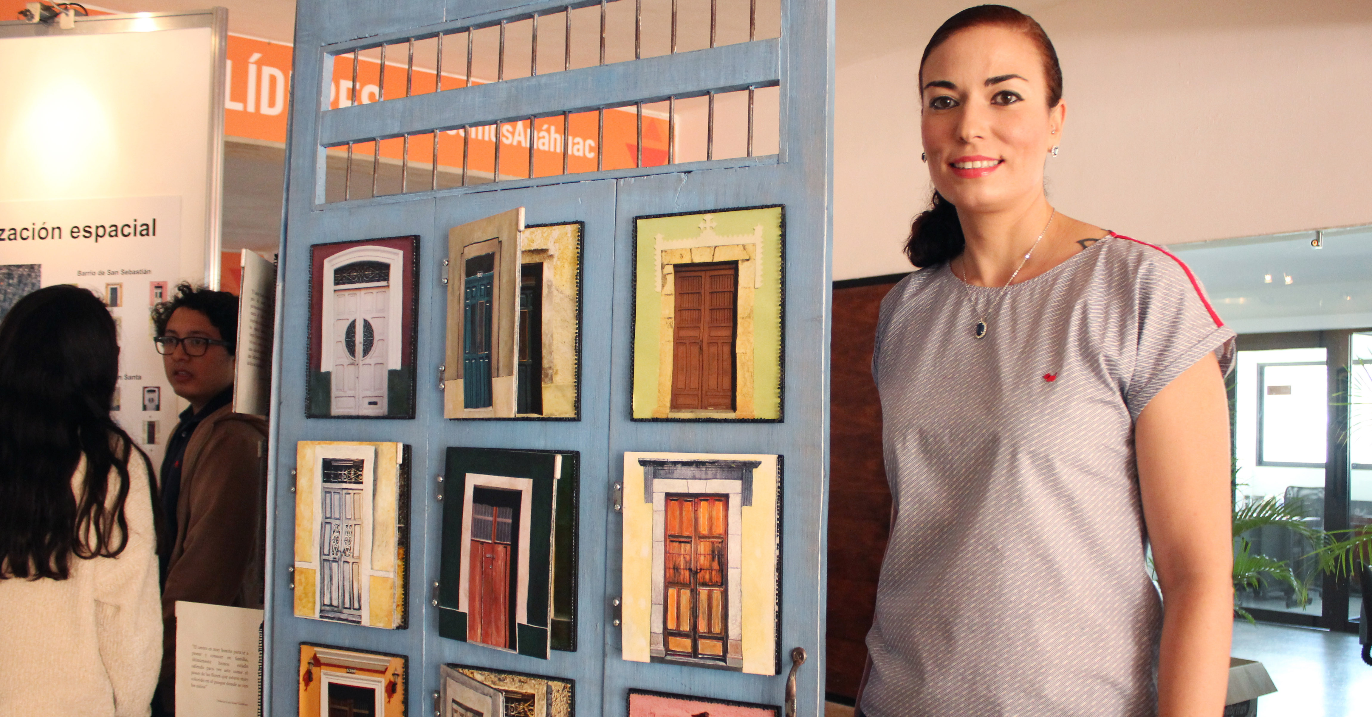 Exposición Revalorización del Patrimonio - Difusión Cultural