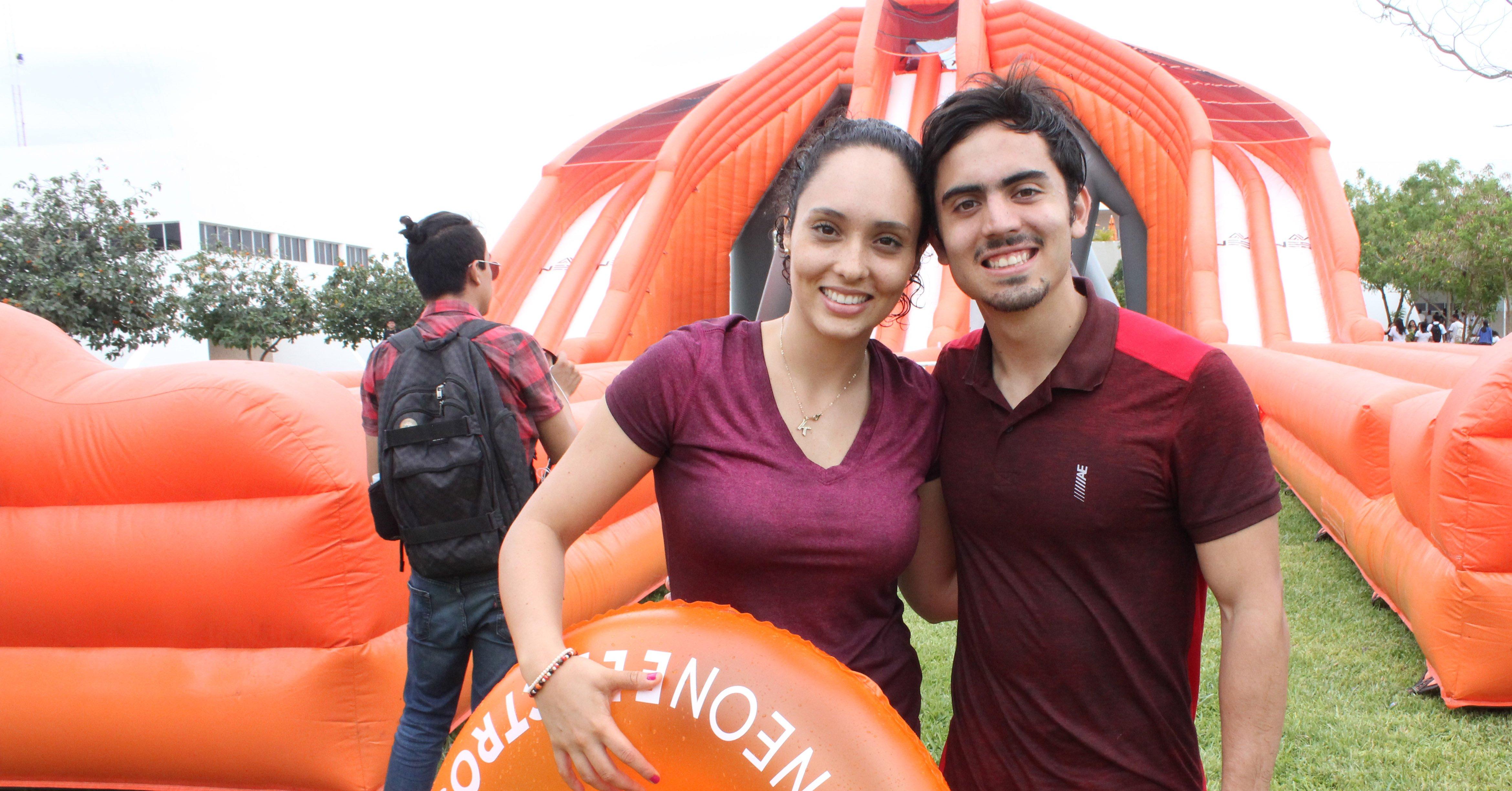 Día Anáhuac 2018 Vida Universitaria