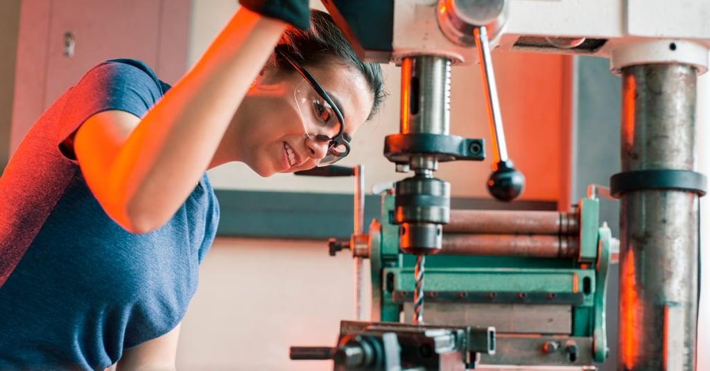 Ingenieria industrial Nivel 1 plus